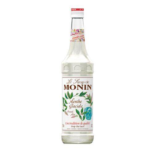 MONIN PREMIUM FROSTED MINT SYRUP 700ML