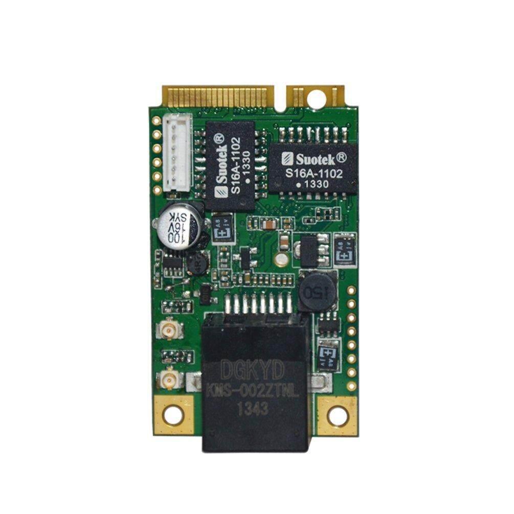 Hình ảnh ELEC VM300 2.4GHz 300Mbps W*ireless Module Wi-Fi Signal Transmission Module Kit