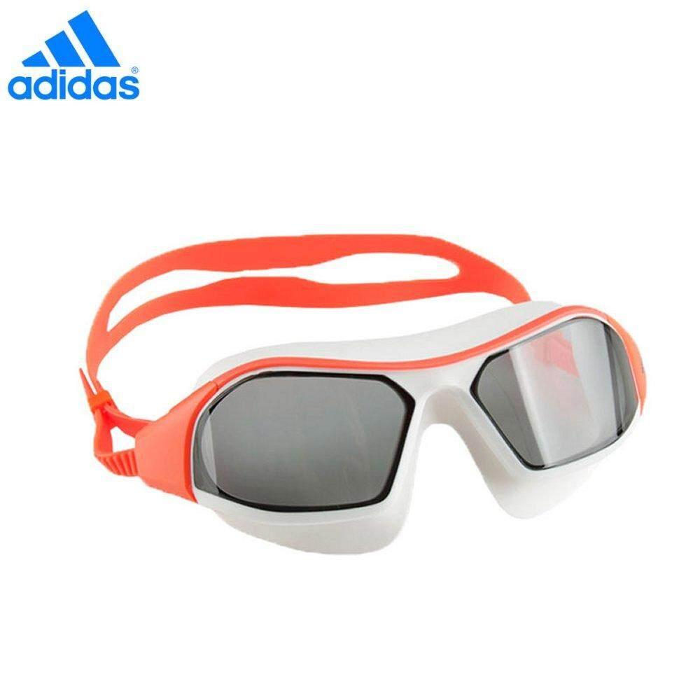 Adidas Kacamata Renang Kacamata Renang Orange/Putih BR5804-Intl
