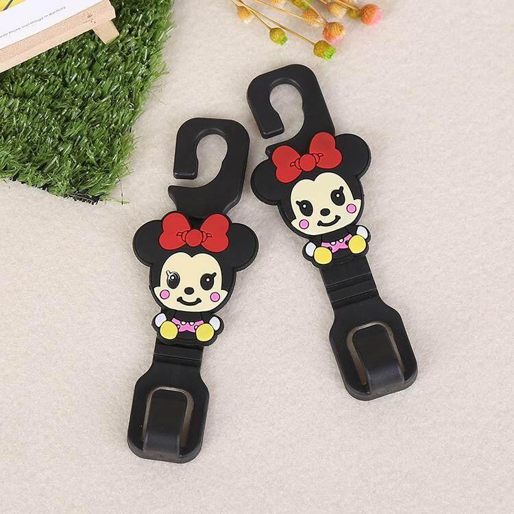 Cute Minnie Mouse Car Seat Hanger