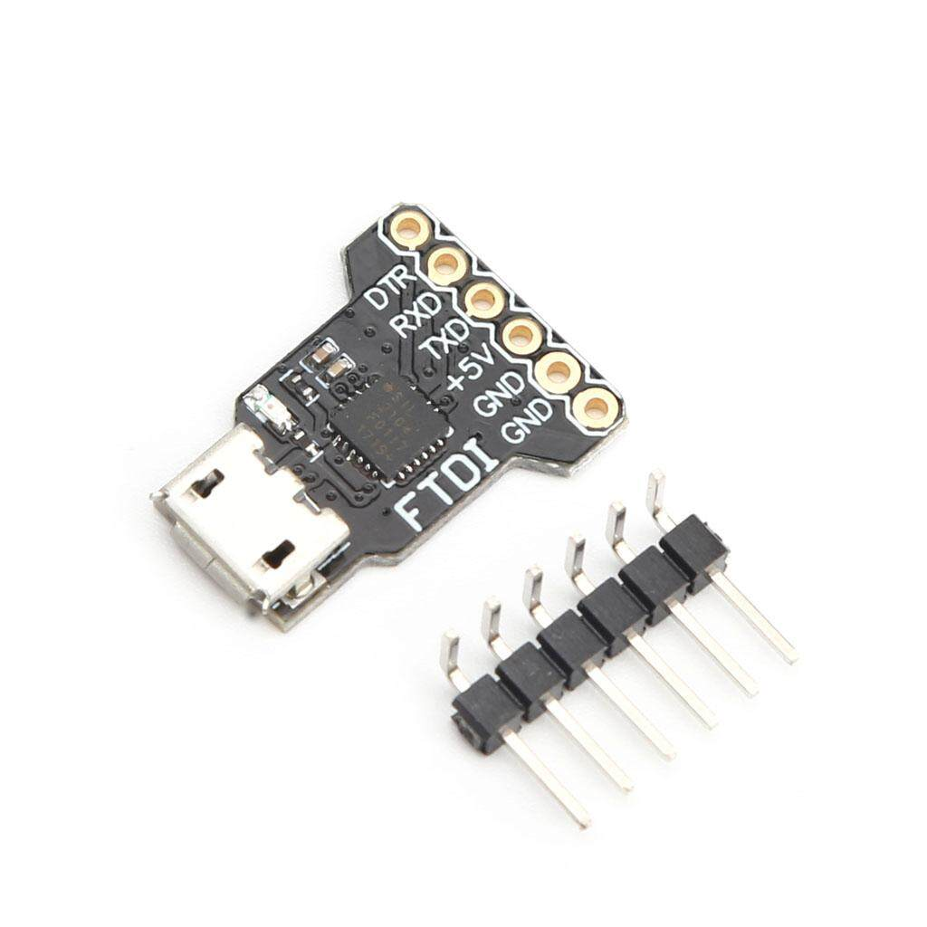 USB To TTL Converter Module Board CP2104 FTDI OSD Programmer Download Tool