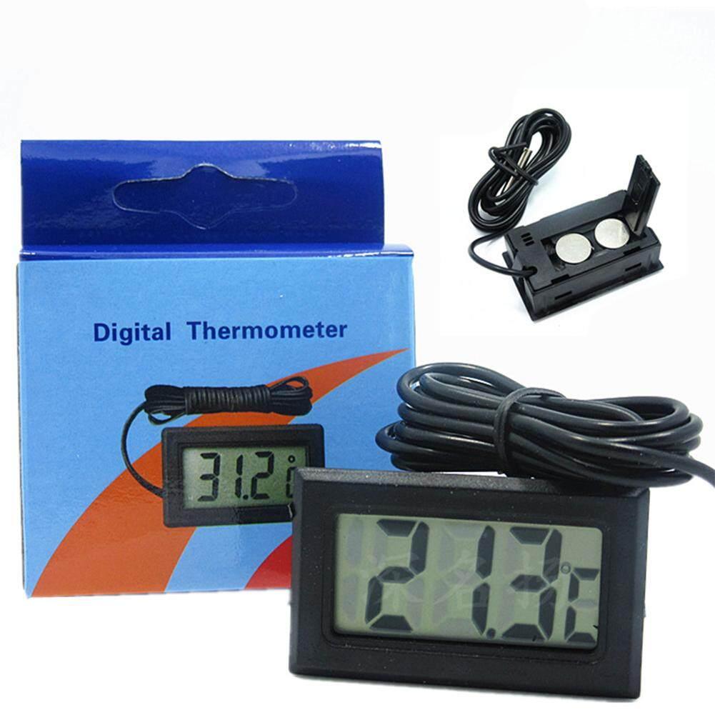 Kelebihan Mini Lcd Termometer Digital Hygrometer Dengan Sensor Anti Putih Air Untuk Rumah Kantor Style Oktober 2018