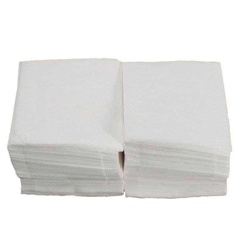 b9f180dc1d 500pcs non-woven Empty Teabags String Heat Seal Filter Paper Herb Loose Tea  Bag -