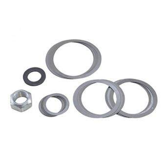 Yukon (SK 706375) Replacement Carrier Shim Kit for Dana 60/61/70-U Differential - intl