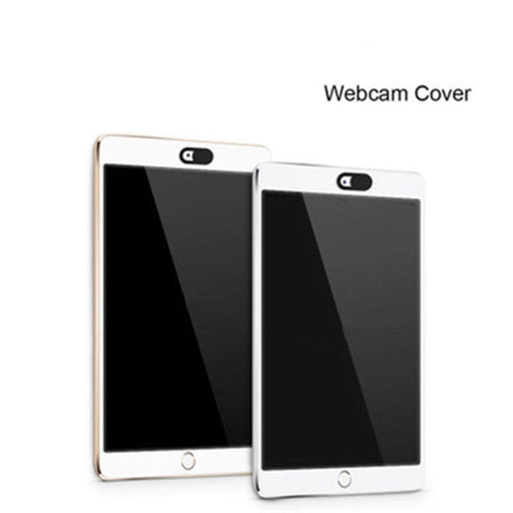 Mobile Phone Laptop PC Camera Webcam Cover Privacy Sticker Anti-Hacker Plastic