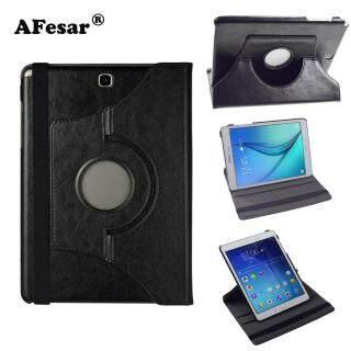 Sm-T550 SM-P550 P555 360 Độ Xoay Xoay Đế Tự Động Vỏ Ngủ Cho Máy Tính Bảng Samsung Galaxy Tab A 9.7 thumbnail