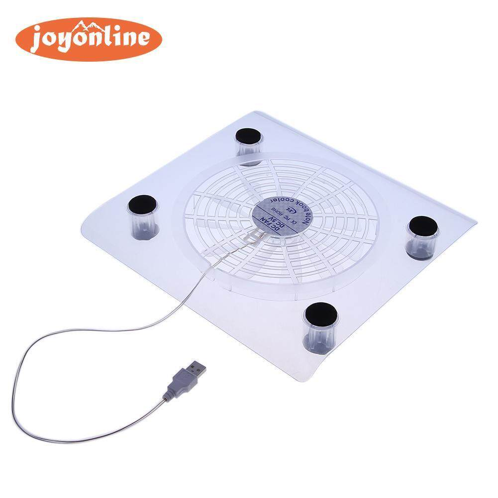 Buy Sell Cheapest Laptop Cooling Cooler Best Quality Product Deals Usb Vacuum Pendingin Zt X7 1pc Plastic Pad Stand Blue Led Light Radiator For Pc Notebook