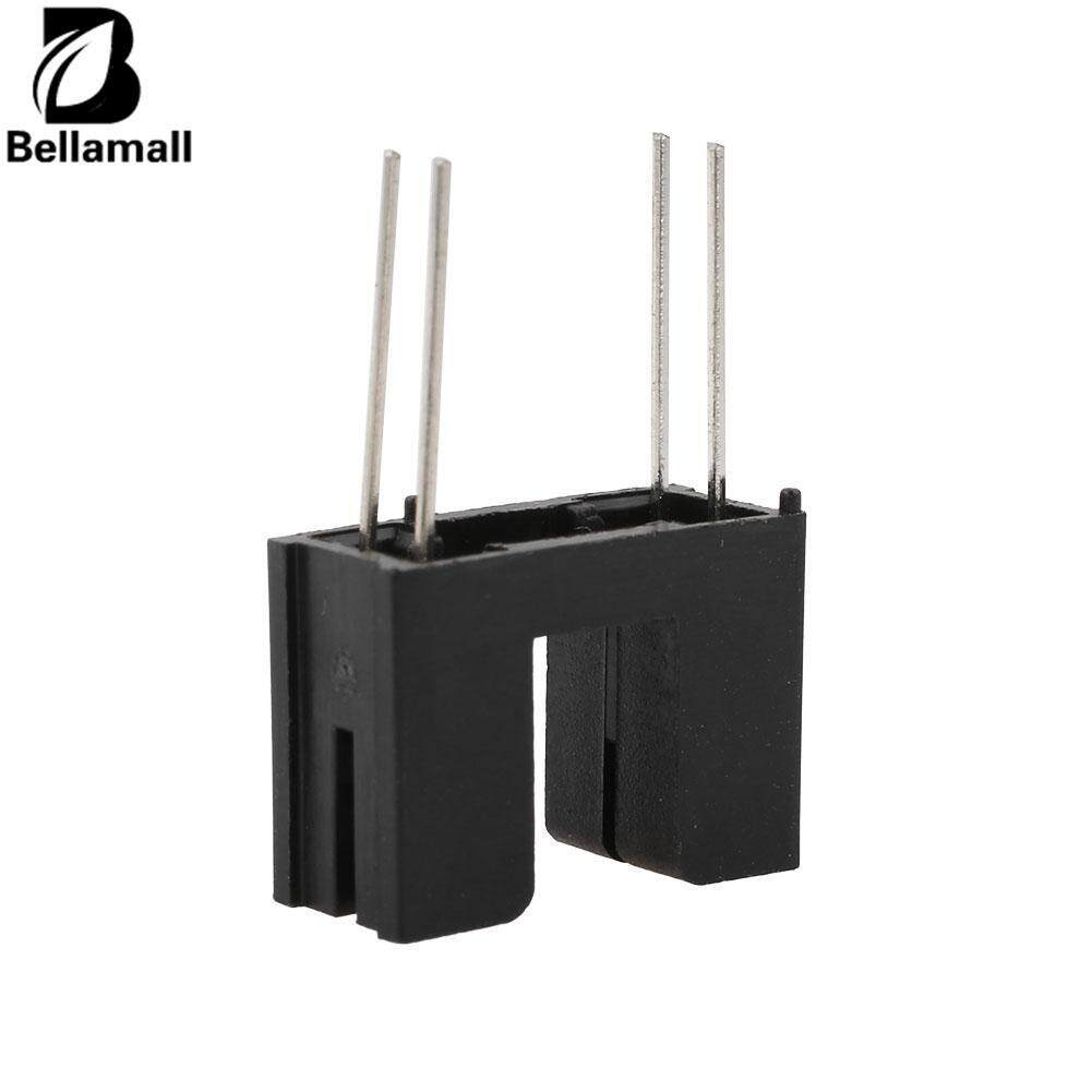 Hình ảnh Bellamall Photoelectric Switch Sensor High Speed ITR9606 Reflecting Photosensor Transducer