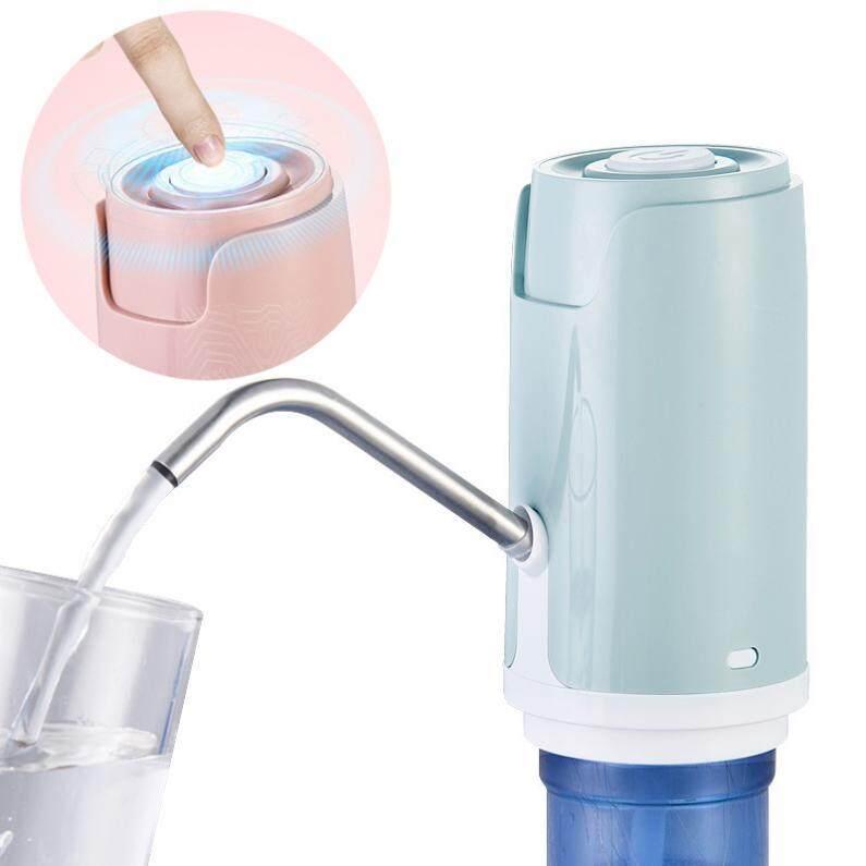 Wireless Electric Water Pump Barreled Water Pressure Water Bottle Water Pump