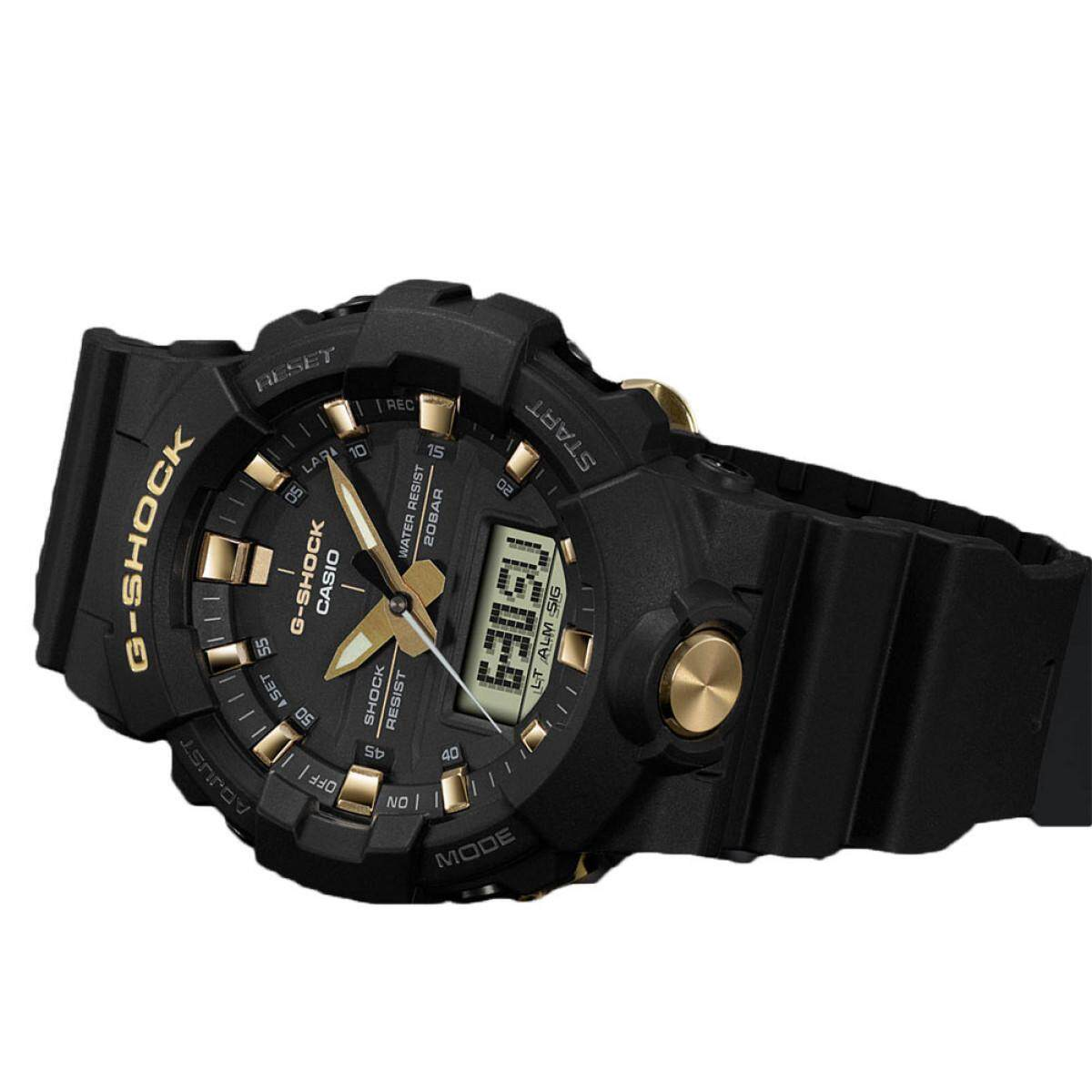 Buying Casio G Shock Ga 400gb 1a9 Analog Digital Jam Tangan Pria 100cf 1a9dr Original 810b Standard Mens Watch