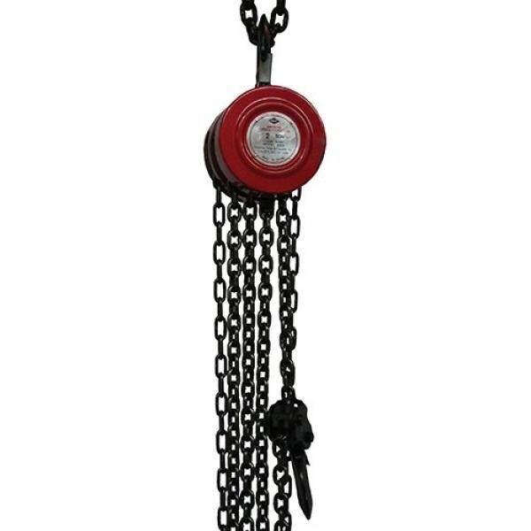 AFF 4002 Chain Hoist (2 Ton, 10 Lift)