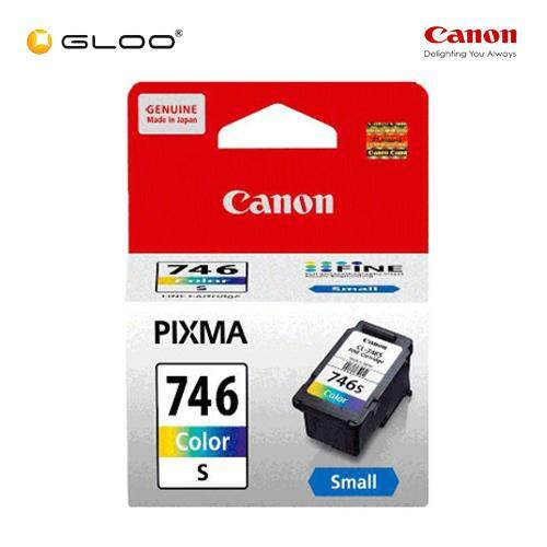 Canon CL746S Color Ink Cartridge