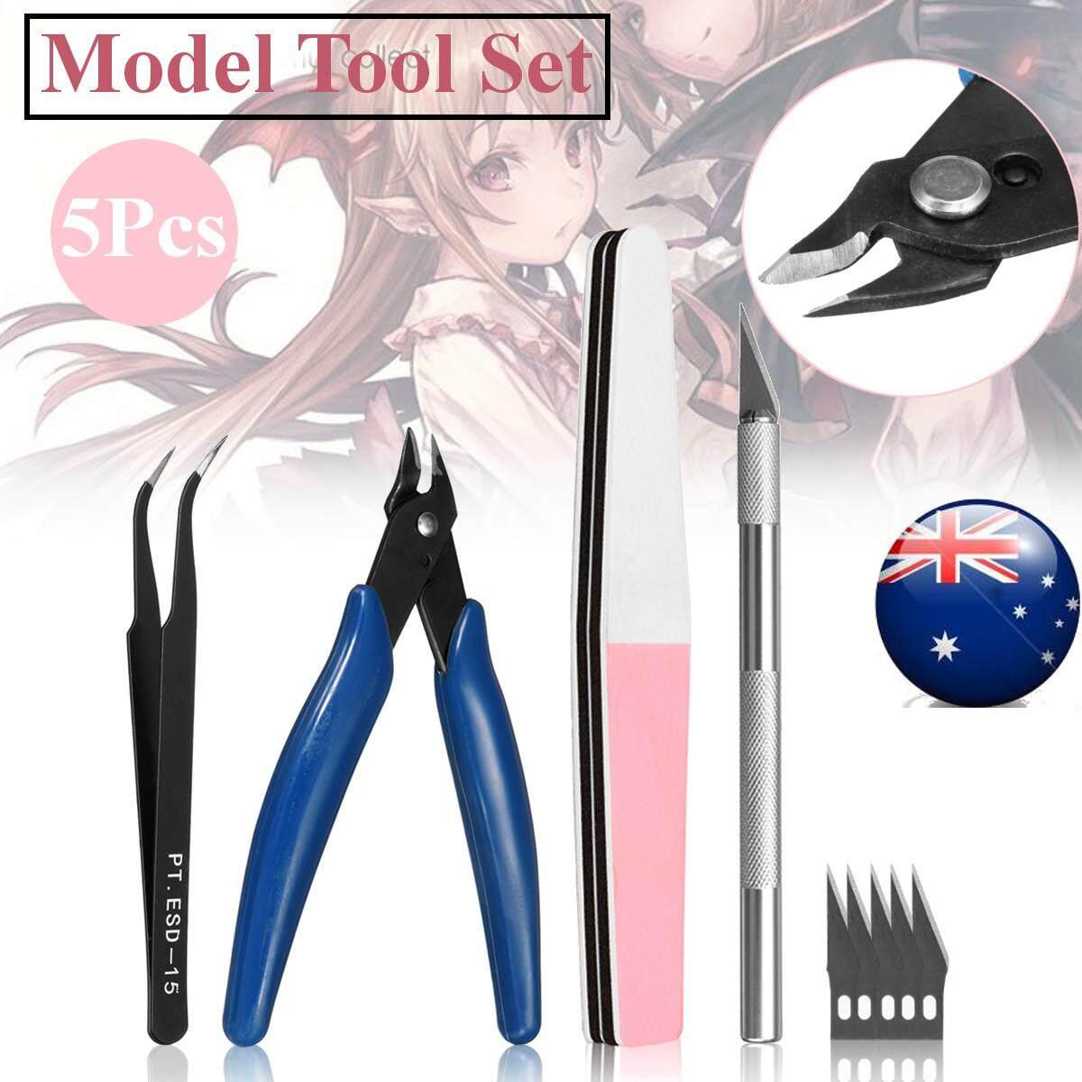 Ophir Diy Modeler Builder Tool Set Craft Kit Hobby Model Tools Kit For Gundam By Moonbeam.