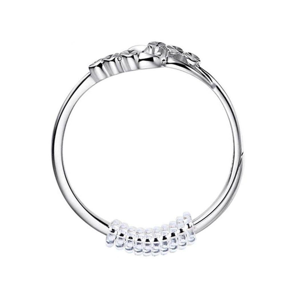 CO Ring Adjuster for Loose Rings, Ring Size Adjuster 3mm for Men and Women