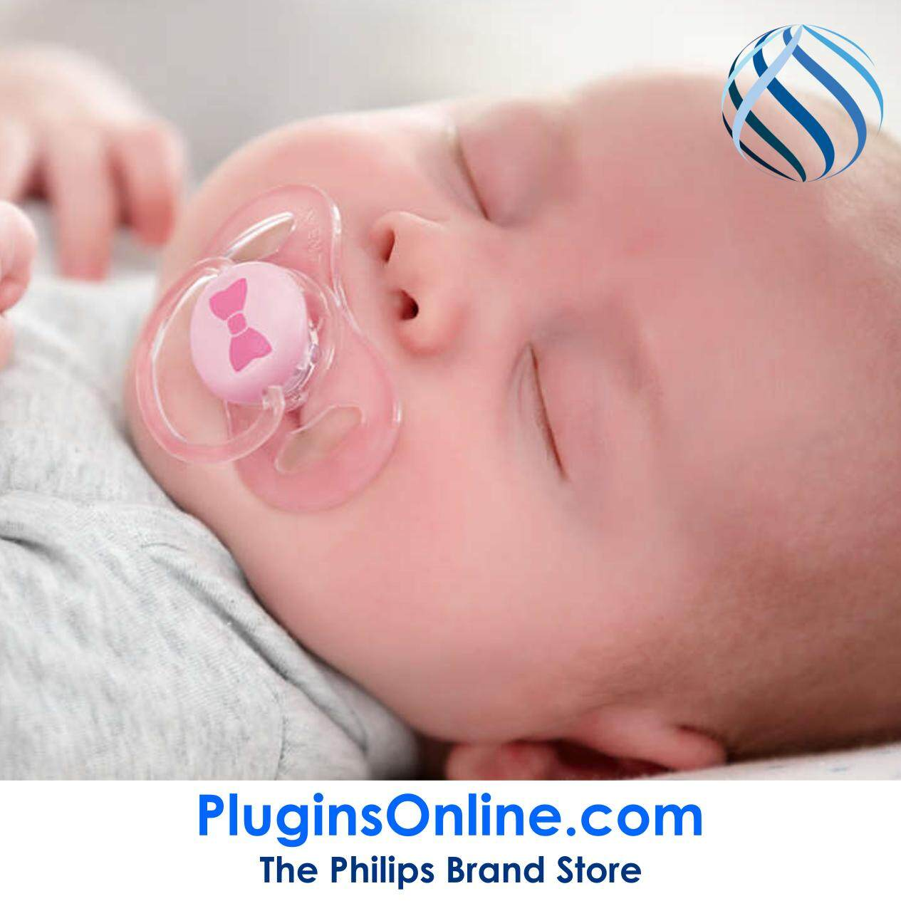 Cek Harga Philips Avent 2 Pack Scf151 02 Pink And Yellow Mini Single Freeflow Soother 0 6m White Pacifier