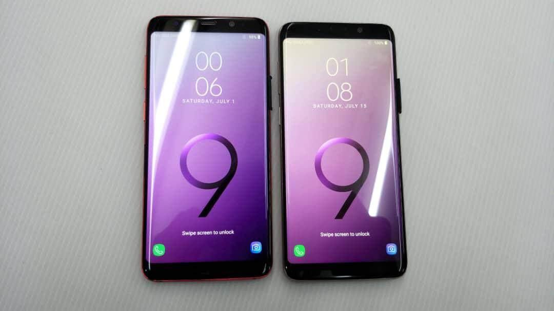 Features Samsung S9 Plus Dan Harga Terbaru Info Harga Dan Tempat