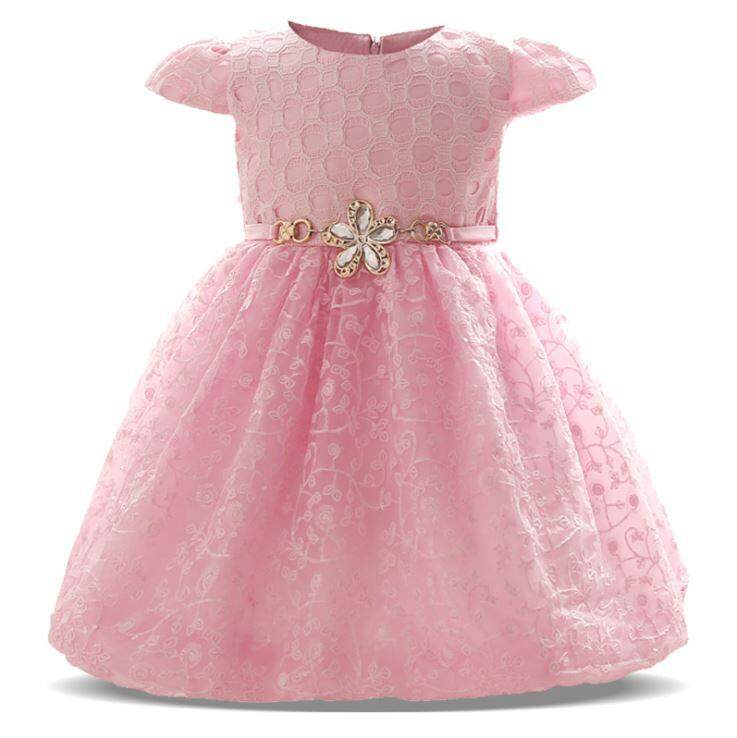 Azalea Baby Girl Dress Princess Dress Party Dress