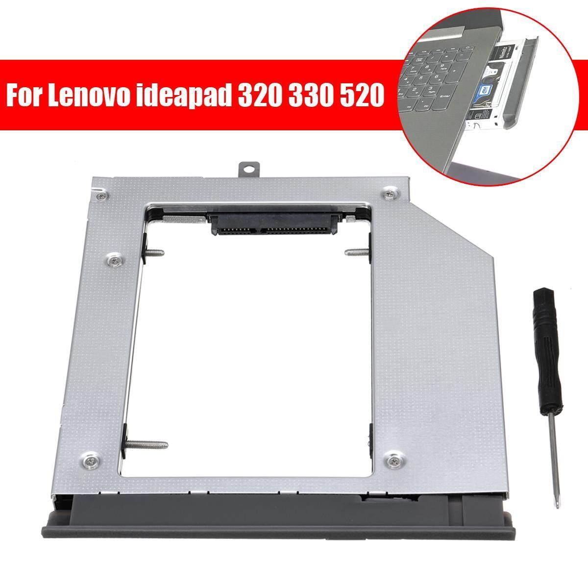 Quang học Ổ Cứng CD-ROM Caddy Dành Cho Laptop IdeaPad 320 330 520