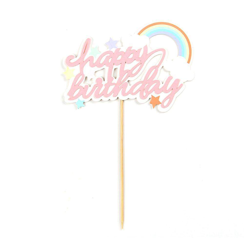 Oem White Cloud Hot Air Balloon Cake Cupcake Toppers For Birthday Wedding Baby Shower Decoration Hanabishi Electric Fan Wiring Diagram 220v