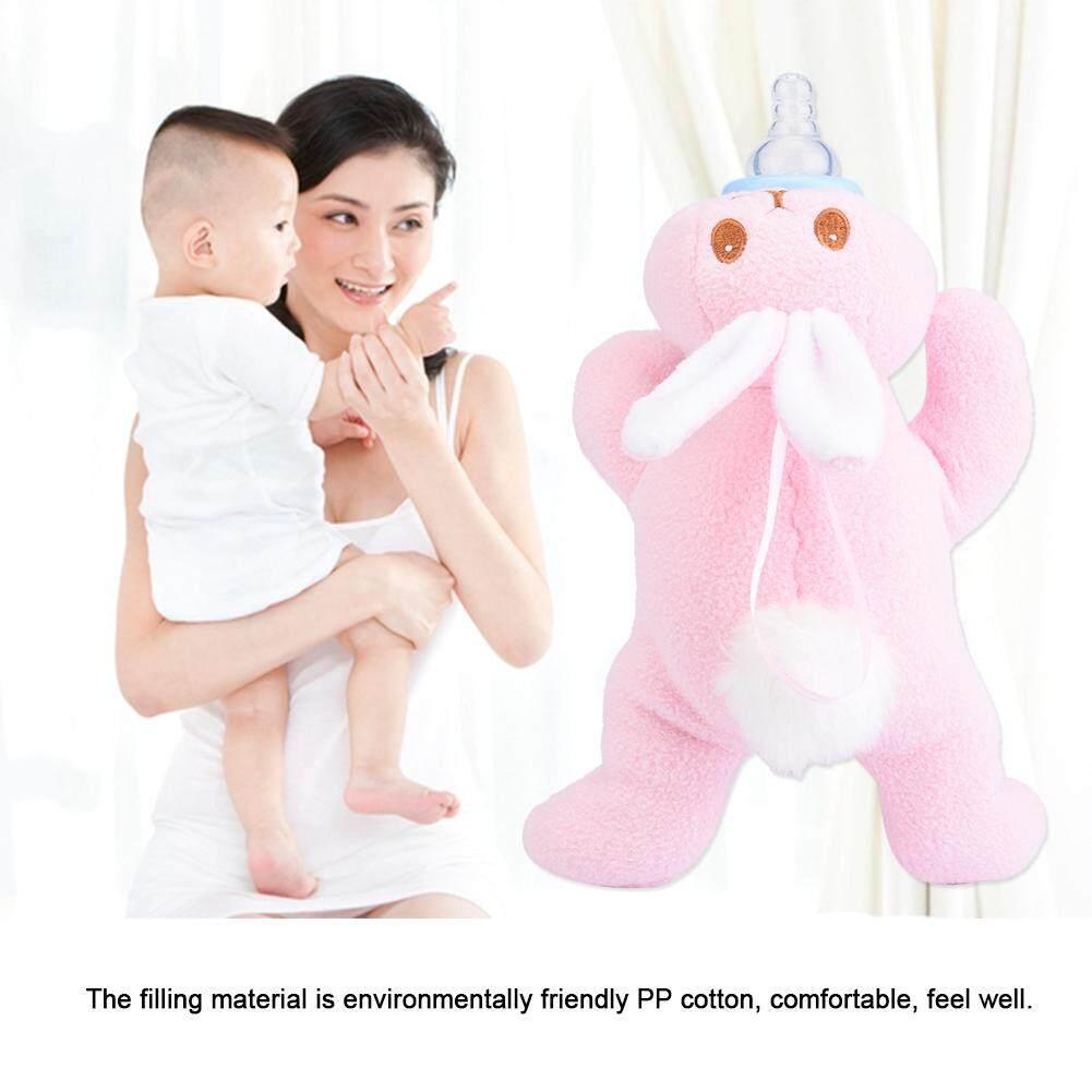 เด็กทารกนมขวดรักษาความอบอุ่นผู้ถือกระเป๋ารูปสัตว์ Cover ความร้อนกระเป๋าใส่ผ้าอ้อมสำหรับคุณแม่ By Sugarbag.