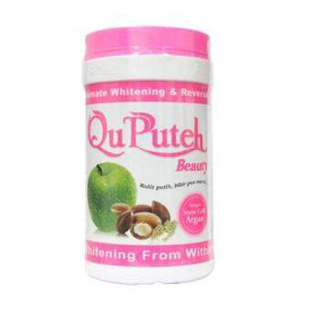 Qu Puteh Beauty Whitening Drink