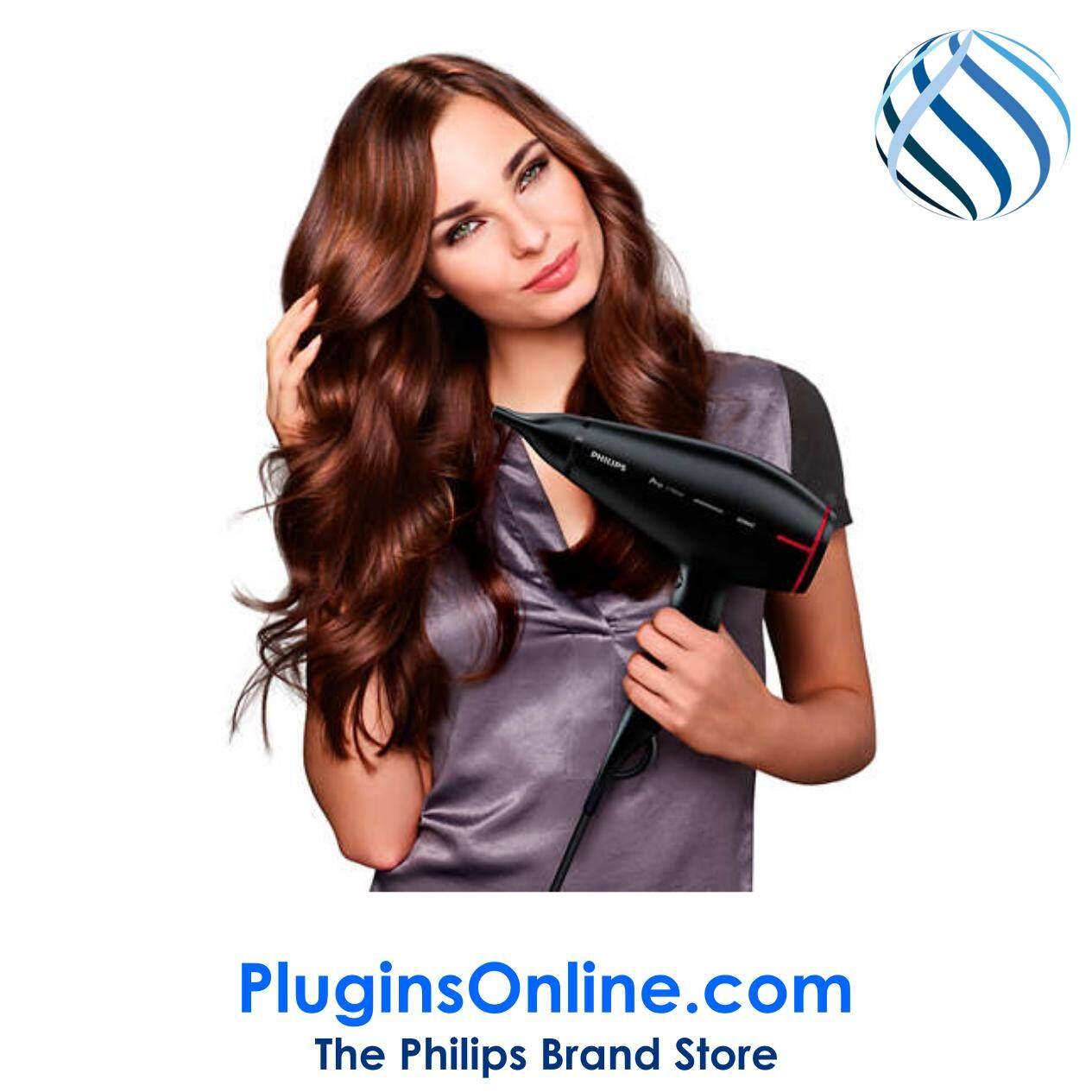 Philips HPS910/03 Pro Hair Dryer 2100W (HPS910)