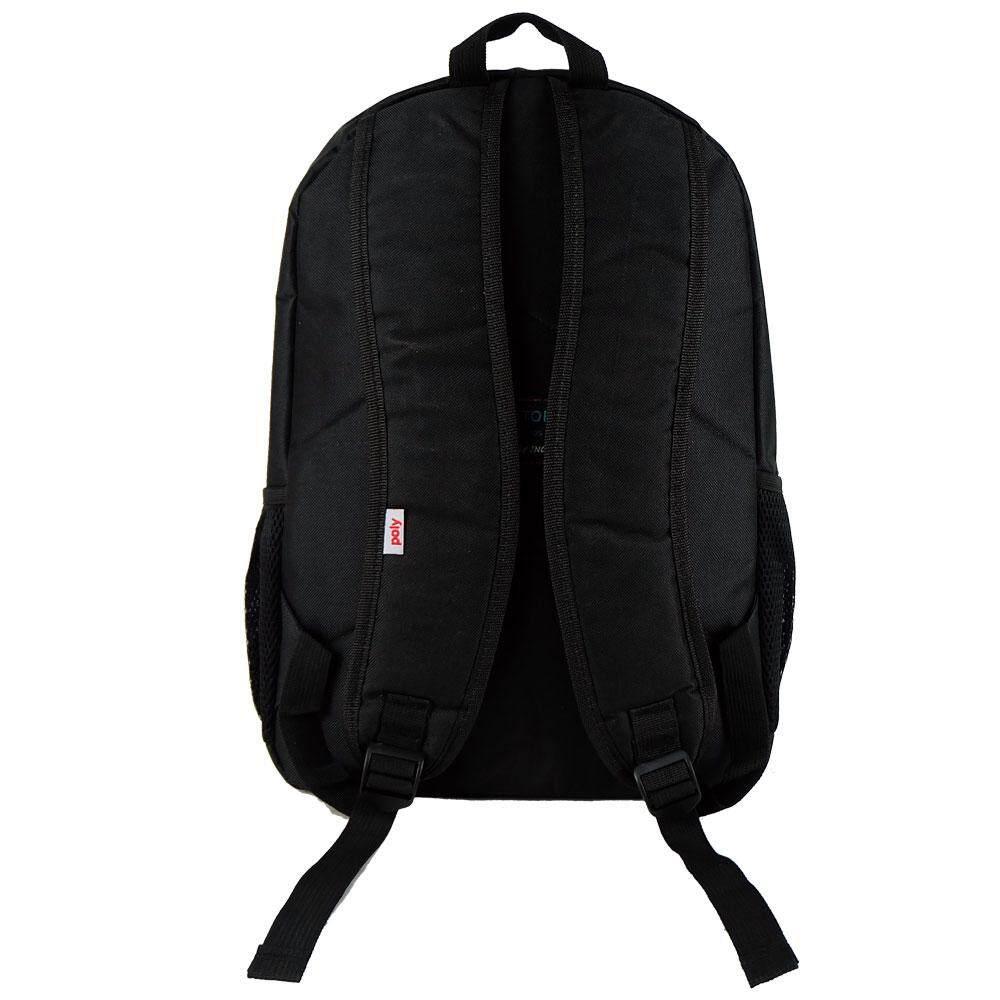 "HB1555 Haitop 18"" 2-Way Detachable Backpack"