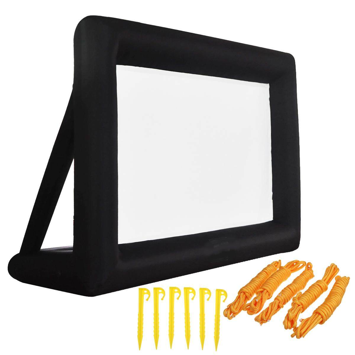 Projector Screen Outdoor Inflatable price in Singapore