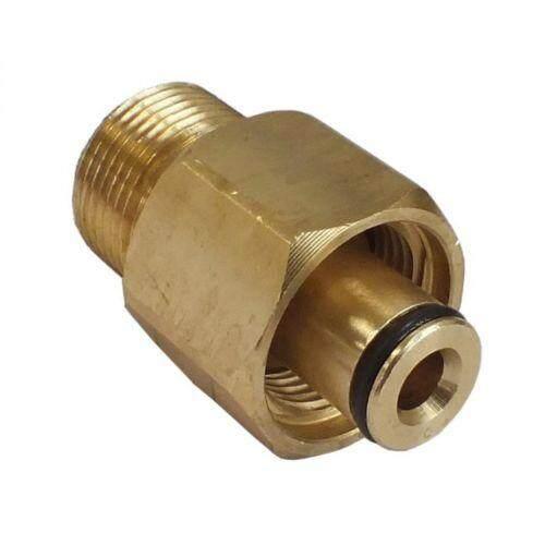 Easy Lock To M22 Pressure Washer Hose Trigger Lance Adaptor Coupling - intl