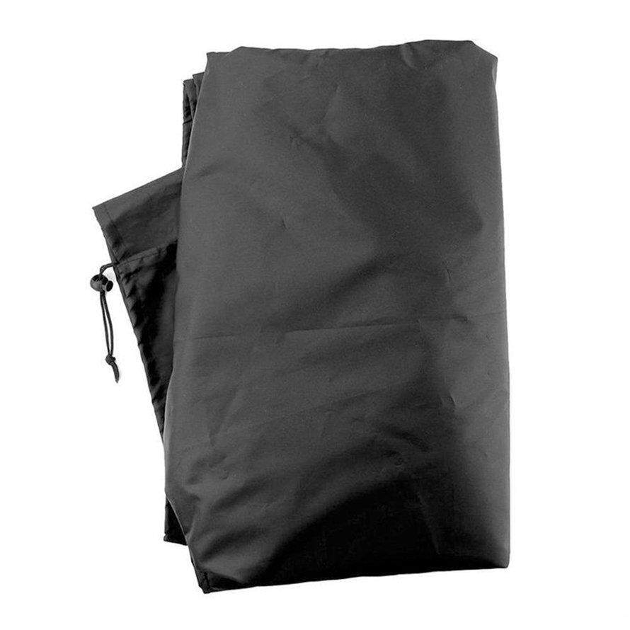 Allwin Water Resistant Sunlounger Cover Outdoor Sun Lounge Chair Cover Protector