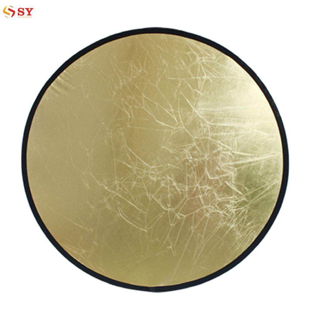 So Young Reflector Board Reflector Disc Premium 110cm 5 in 1 Folding Photography