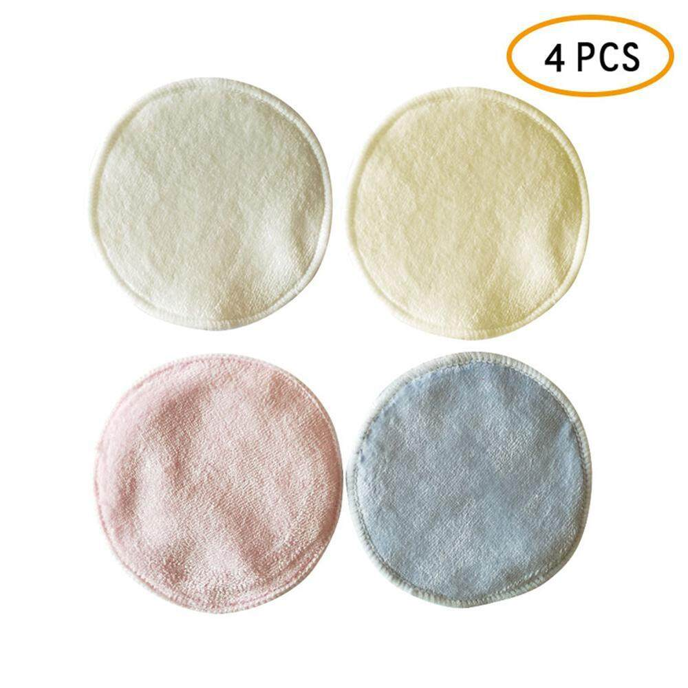 NiceToEmpty Reusable Make Up Remover Pads, 2 Layers Bamboo Makeup Soft Remover Cloth, Face Clean Pads - Wipes Face/Eye Philippines