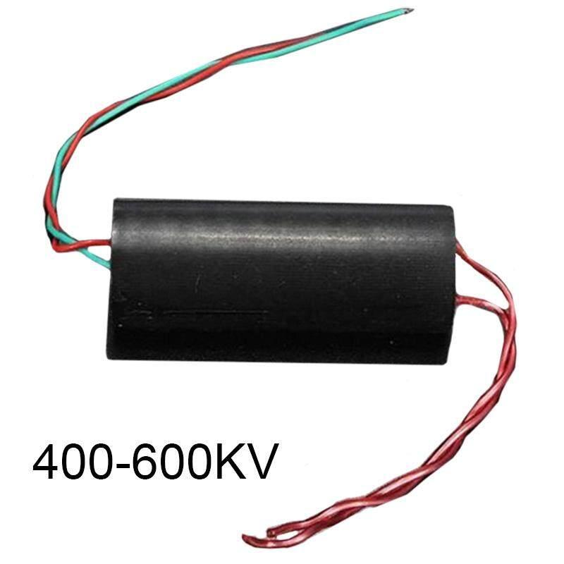 DC 3 7V-6V To 400KV-600KV High Voltage Generator Super Arc Inverter  Transformer Pulse Module Step up Boost Module
