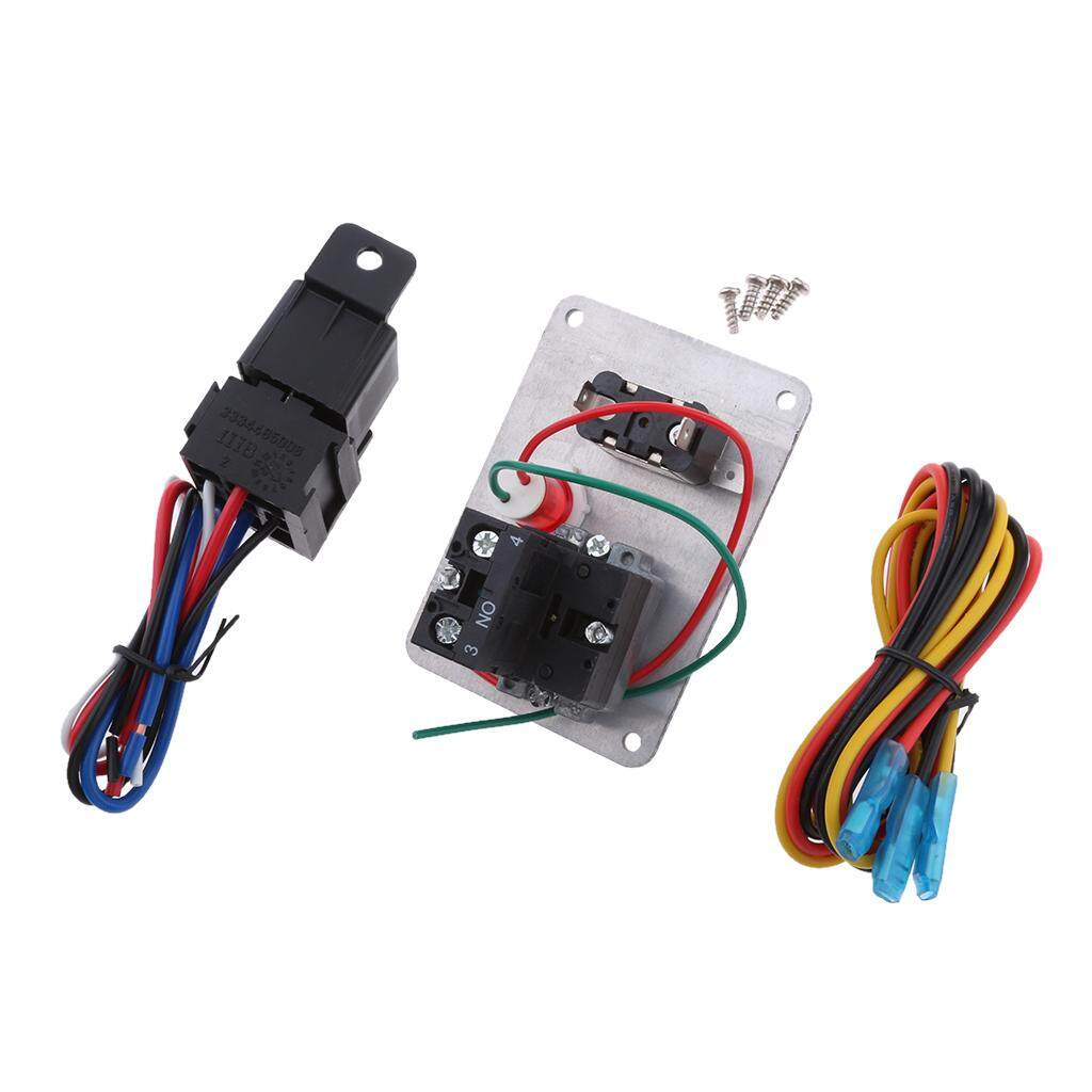 Features Miracle Shining Racing Car 12v Led Toggle Ignition Switch How Do I Wire A And Push Button The Detail Gambar Panel Engine Start Terbaru
