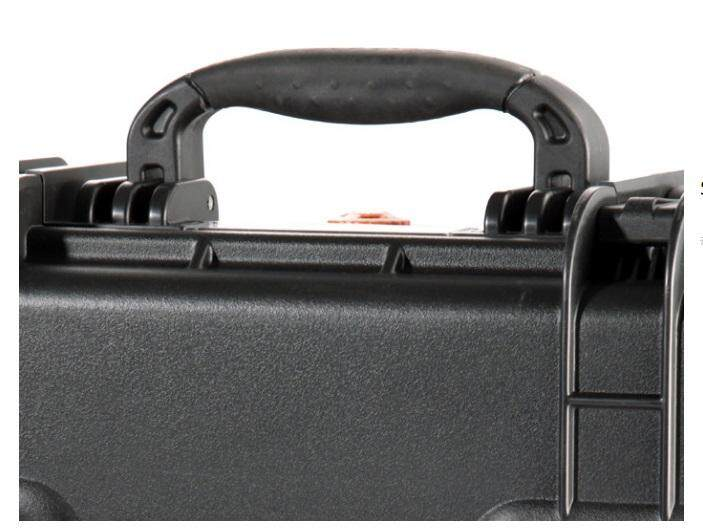 Vandguard Supreme 46D Case without Divider Bag