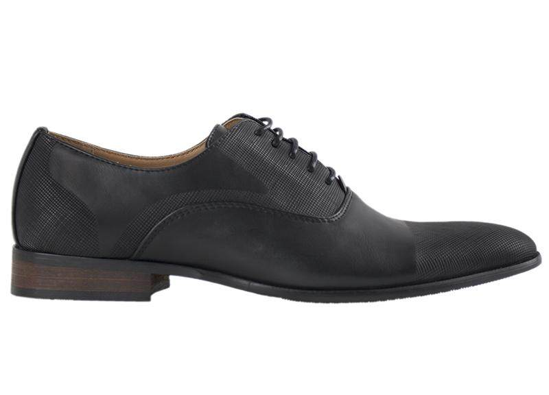 Tomaz F141 Lace Up Formal