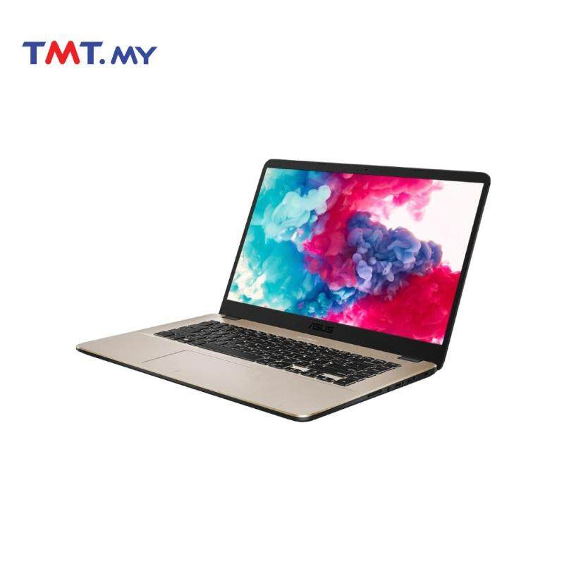 Asus Vivobook 15 X505B-ABR346T Laptop | AMD A6-9225 | 4GB | 500GB | 15.6 | W10 - Gold Malaysia