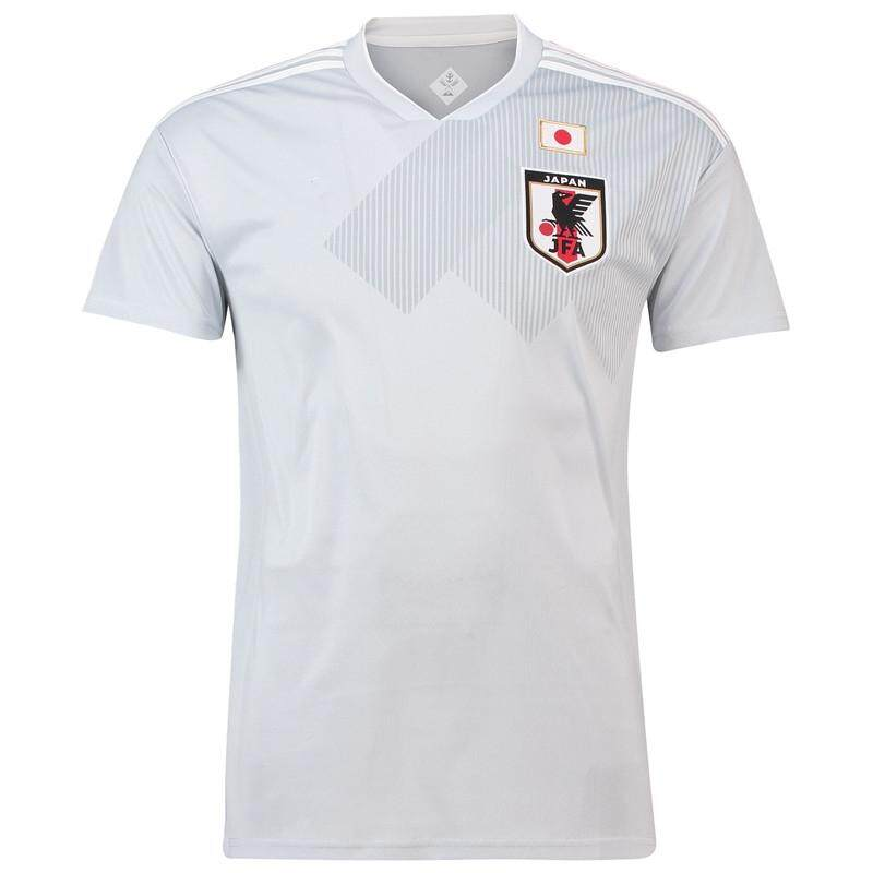 dda929fc4426 Top Quality Japan 2018 National Team Home and Away Football Jersey Soccer  Jersey Training T-