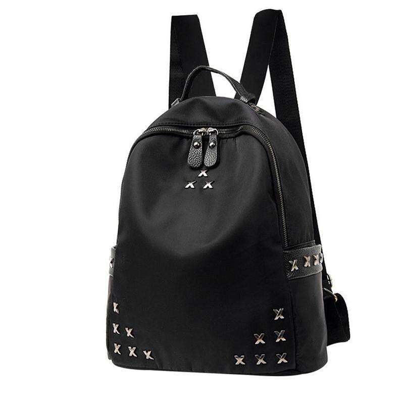 Fashion Women's New Backpack Travel Nylon Handbag Rucksack Shoulder School Bag