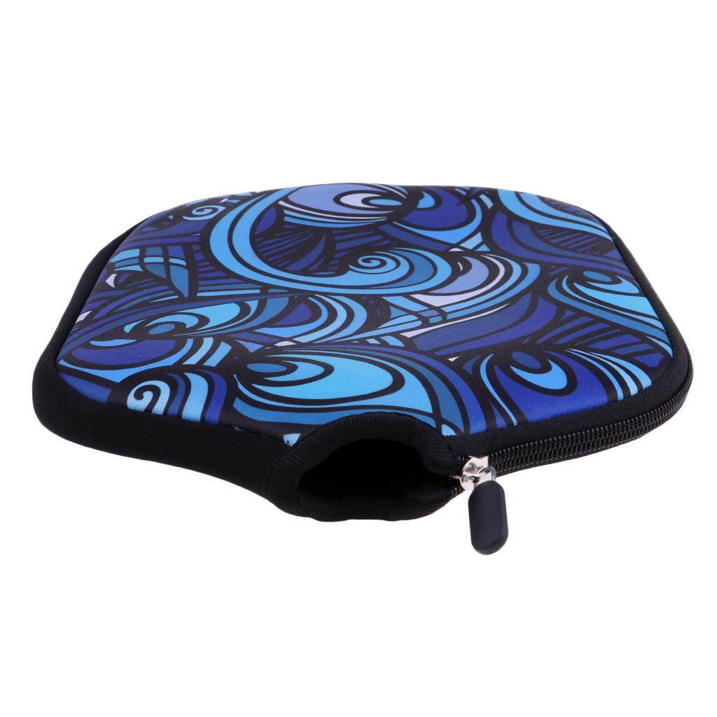 Flameer Premium Neoprene Pickleball Paddle Cover Zipper Sleeve Protective Case A12 By Flameer.
