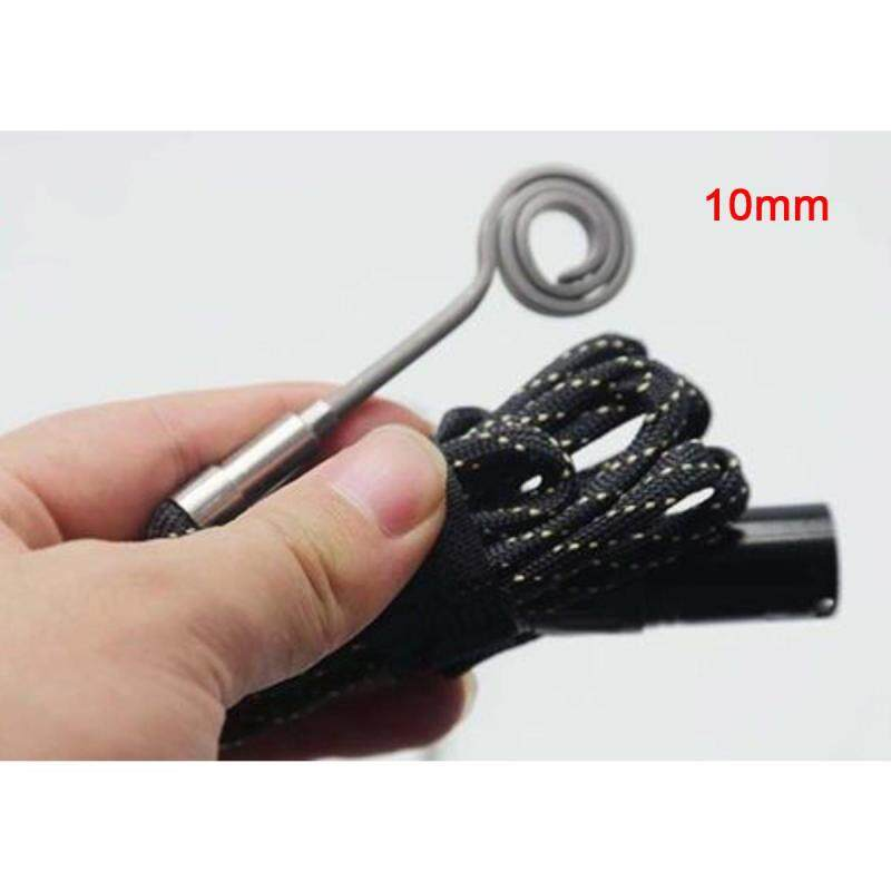 Bảng giá Enail Coil Heater 16mm 20mm 10mm 100W 5 Pin XLR Male Plug Coil K Type Thermo [10mm]