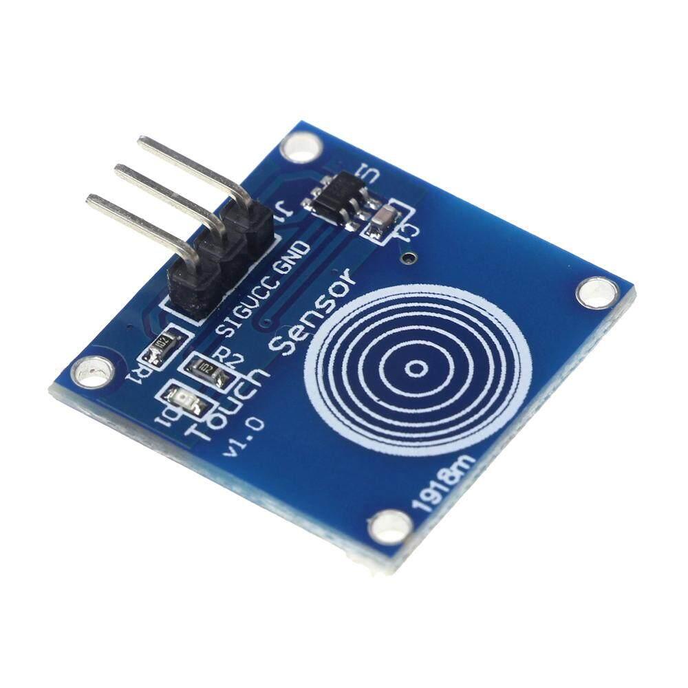 Ttp223b Digital Sensor Kapasitif Sentuh Menyentuh Saklar Moduluntuk Tachometerrpm Counter Schematic Pyroelectro View Full More 1 Channel Jog Modul Aksesoris Untuk Arduino Diy
