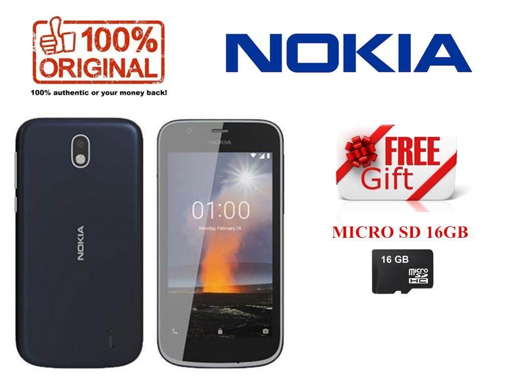 Nokia Mobile Phones At Best Price In Malaysia Lazada 603 2gb Black 1 100 Original Warranty