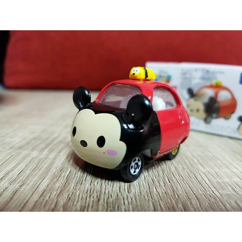 Tomy Tsum Tsum Mickey Mouse Car