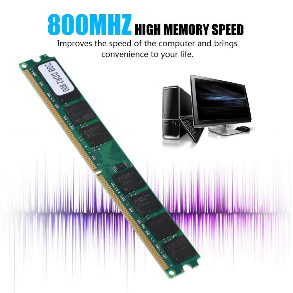 Ram Memory Laptop Ddr2 2gb Pc2 6400 Asli Jepang 2 800 Pc
