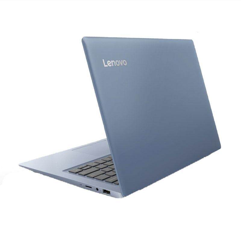 Lenovo Ideapad 120s-14IAP 81A500GQMJ 14 Laptop Denim Blue (Celeron N3450, 4GB, 128GB, Intel, W10H ) Malaysia
