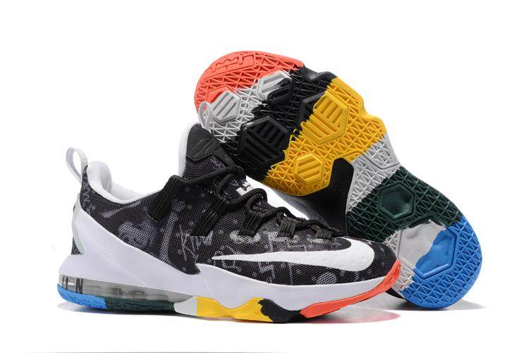 finest selection 28148 cdaf3 ... greece nike lebron 13 mens breathable running sneaker comfortable  basketball shoes multicolor 3dafb e5ad7 usa ...