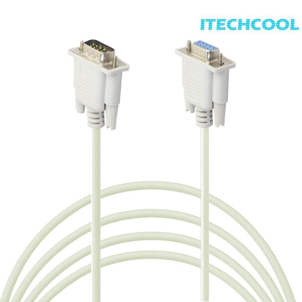 Serial Cables For Sale Pc Prices Brands Specs In Kabel Usb Male To 30cm High Quality Rs232 9 Pin Female Db9 Converter Extension Cable