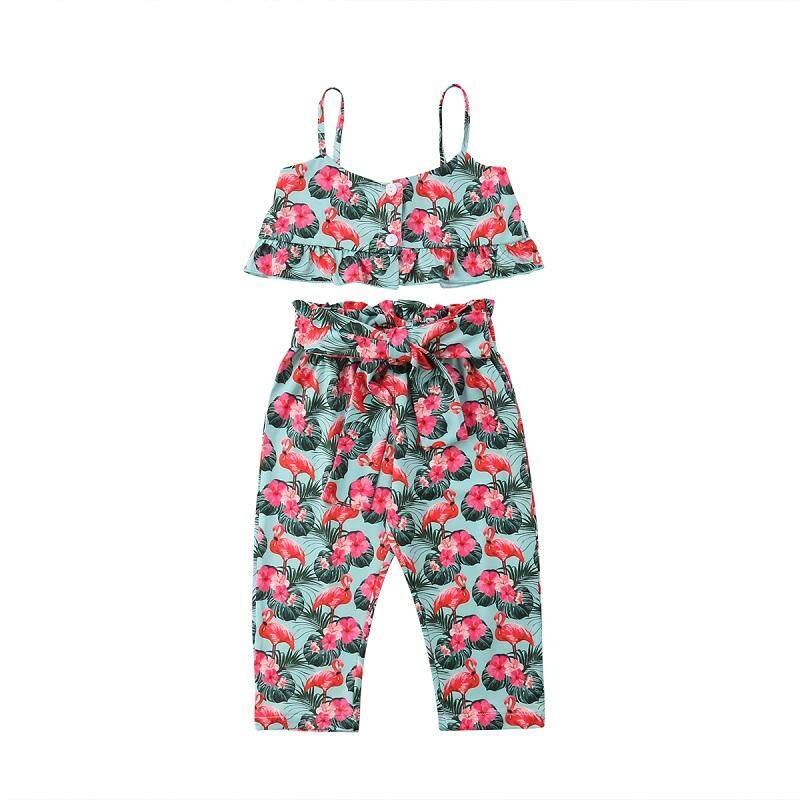 9111f7c2aa76 Girls Clothing Sets for sale - Clothing Sets for Baby Girls online ...