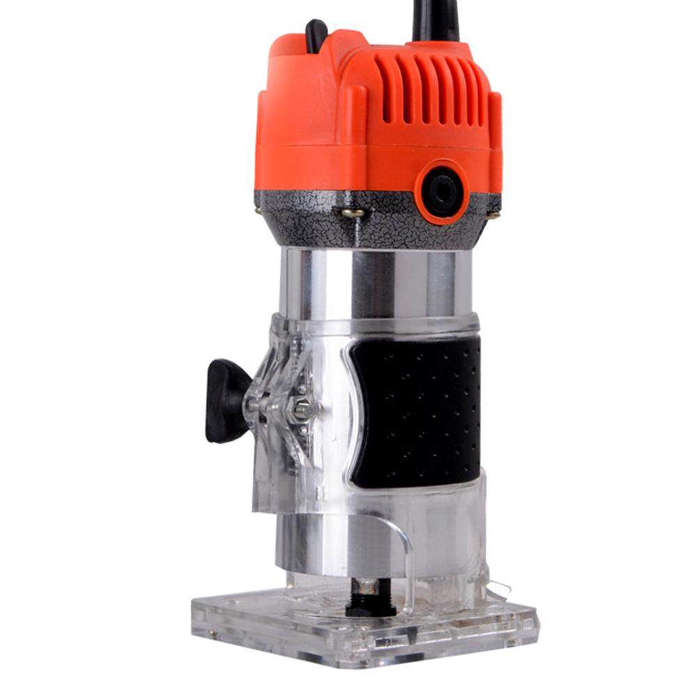 DFZX Trade Electric Hand Trimmer Wood Laminate Router Joiner Tool Household Electric Tools